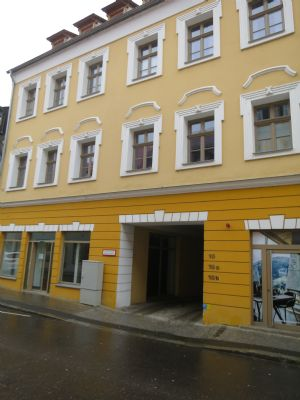 Amberg Ladenlokale, Ladenflächen