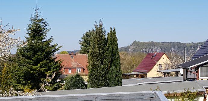 Wohnen im Nationalpark Sächsische Schweiz
