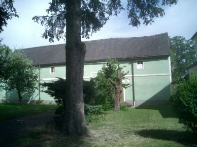 Bauernhof in bester Ortslage von Dörgenhausen