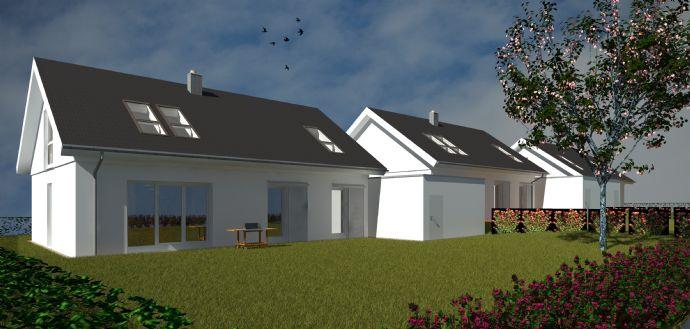 Ebenerdiges Ein-FAMILIEN-Haus mit Garten in Super Lage