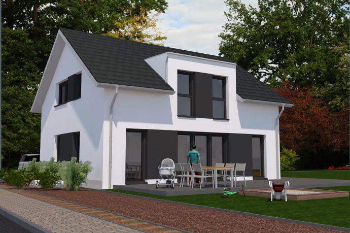 Einfamilienhaus mit Büro/Gästezimmer in Ichtershausen.