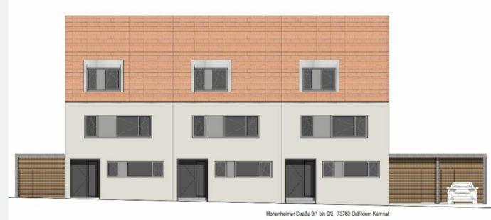 Haus auf 201.0 m² Grundstücksfläche in Ostfildern
