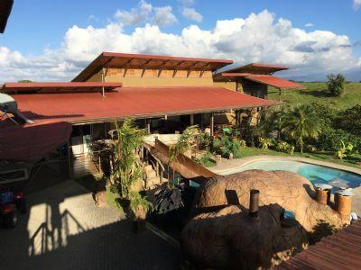 Arenal Guanacaste Häuser, Arenal Guanacaste Haus kaufen