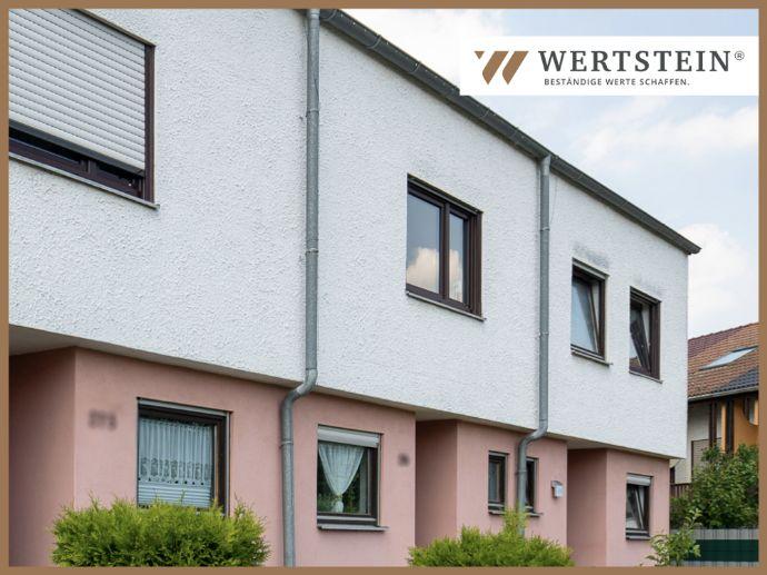 Reihenhauspaket bei Leipzig mit Ausbaureserve