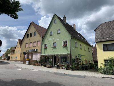 Leinburg Ladenlokale, Ladenflächen