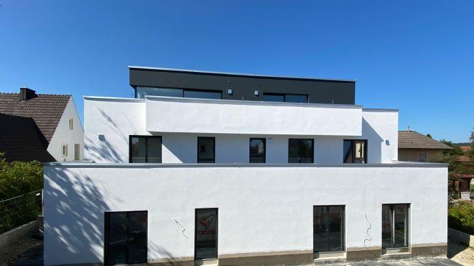 NEU EXKLUSIV 3-Zimmer-Mietwohnung mit Balkon
