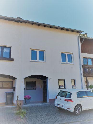 *6006* Einfamilien-Reihenhaus in Sulzbach-Altenwald*zentral*ruhige Wohnlage