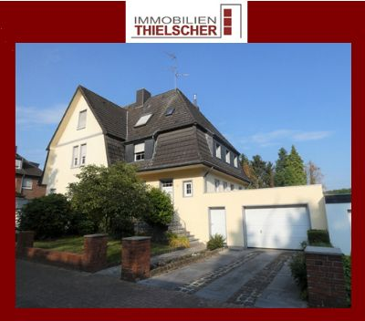 Liebhaberimmobilie! Steigerhaus - Wunderschöne Doppelhaushälfte in guter Lage von Übach-Palenberg