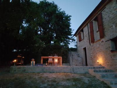 Castelplanio Häuser, Castelplanio Haus kaufen