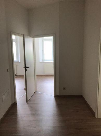 Kleine Singlewohnung im Erdgeschoss