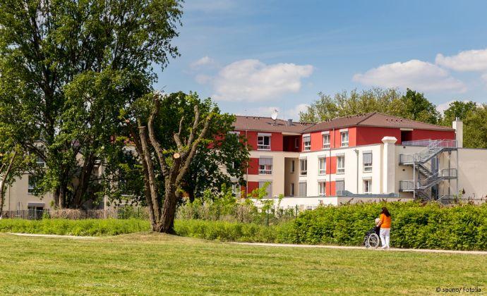 Mehrfamilienhaus mit 6 Wohneinheiten in Lütgendortmund