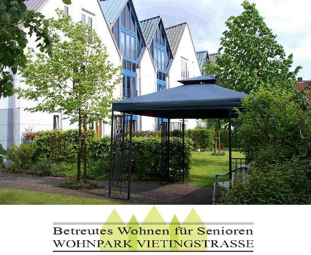 Wohnpark Vietingstrasse in Rheda