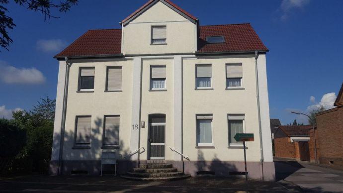 Gepflegte 3,5-Raum-DG-Wohnung in Recklinghausen