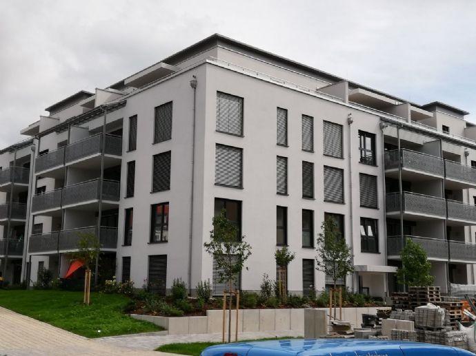 Freising exclusive Neubau 3-Zimmer-Wohnung
