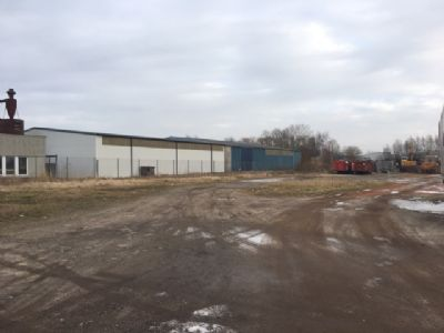 Stade Industrieflächen, Lagerflächen, Produktionshalle, Serviceflächen