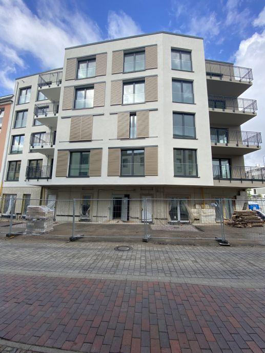 3 Zimmer Wohnung in Rostock (Stadtmitte)