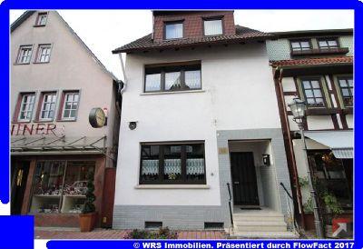 Steinau an der Strasse Häuser, Steinau an der Strasse Haus kaufen
