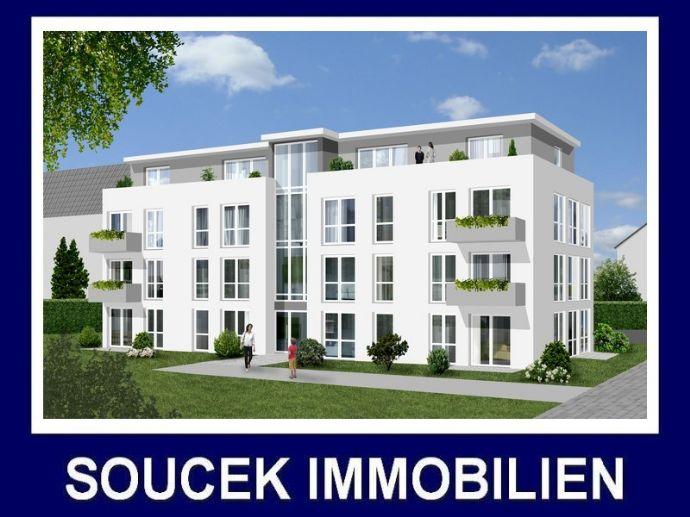 +++ Apartment Neubau mit Aufzug in zentrumsnaher Lage - Erstbezug +++