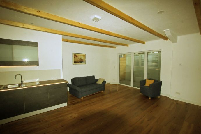 2-Zi-Wohnung in Schmalfeld, Erstbezug, gehobene Ausstattung