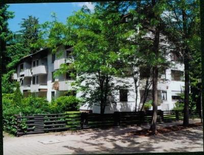 Ferienwohnung Bad Harzburg im Zentrum - Harzidyll