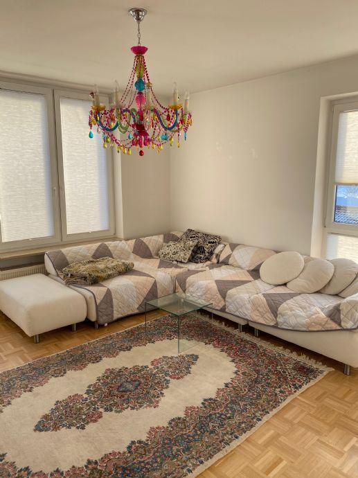 3-Zimmer-Wohnung in Hohenbrunn