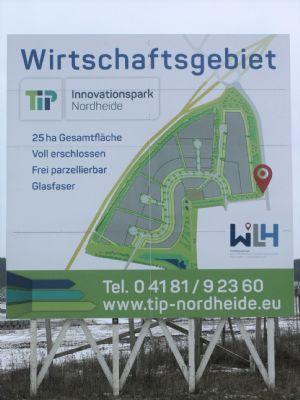 Buchholz in der Nordheide Industrieflächen, Lagerflächen, Produktionshalle, Serviceflächen