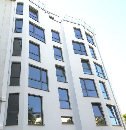 NEUBAU-Appartement in der Stadmitte.