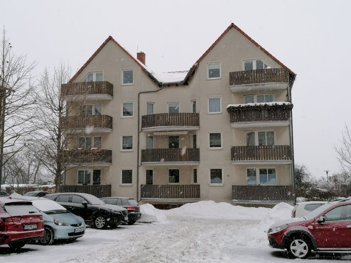 2-Raum EG Wohnung zu vermieten