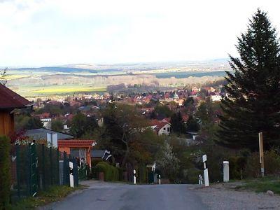 Urlaub im Harz - Blankenburg