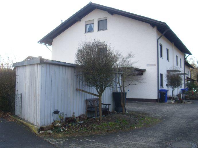 Doppelhaushälfte in Töging