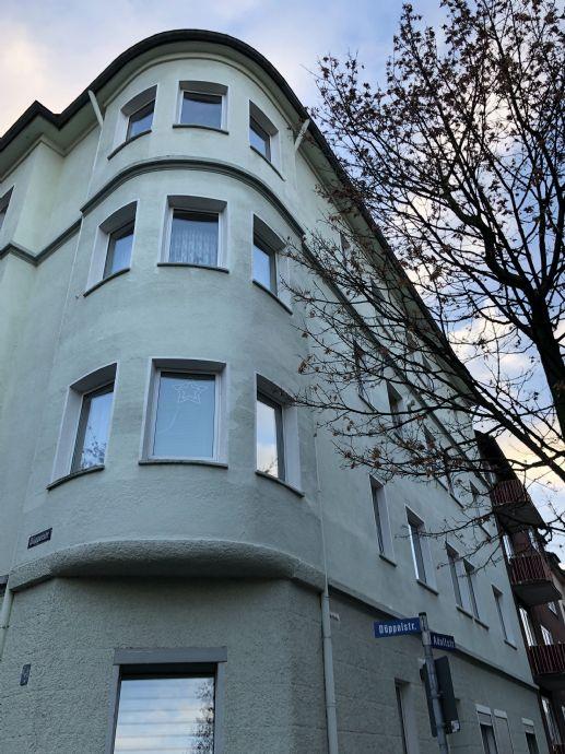 *NEU* Renovierte 1,5 Zimmer Wohnung im 4.OG zum 01.03.2020