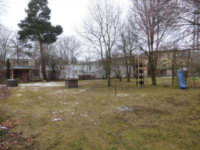 Schönes Grundstück zu Bebauung in Augsburg-Haunstetten zu Verkaufen