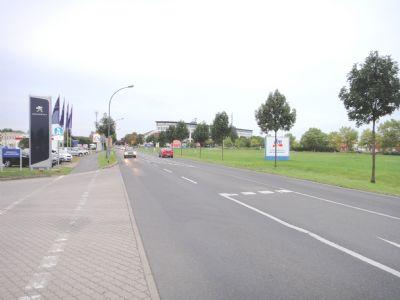Frankfurt (Oder) Industrieflächen, Lagerflächen, Produktionshalle, Serviceflächen