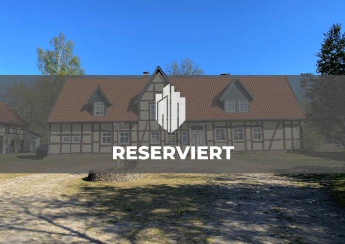 Wunderschönes, gepflegtes Bauernhaus mit fürstlichem Anwesen