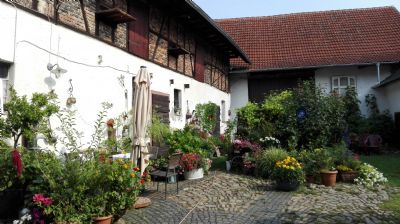 Friedrichsdorf WG Friedrichsdorf, Wohngemeinschaften