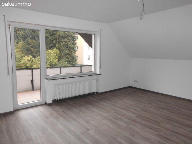 4 Zimmer-Wohnung in sehr guter Ausstattung