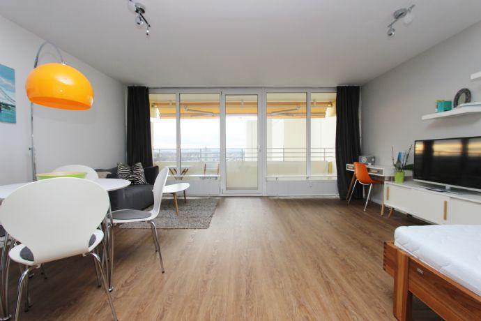 Möbliertes Apartment in Schwabing!