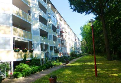 Wohnungen In Luckenwalde