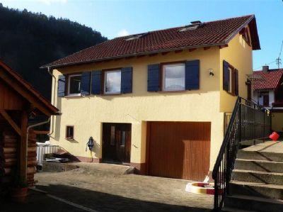 Ferienhaus Seeber