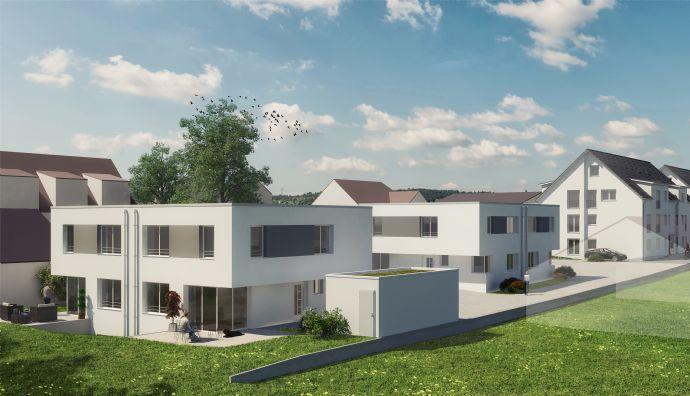 Familien aufgepasst !TOLLE DHH Mitten in Nufringen