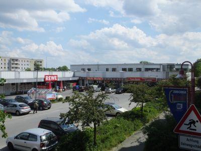 Cottbus Ladenlokale, Ladenflächen
