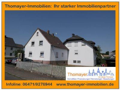 Mengerskirchen Häuser, Mengerskirchen Haus kaufen