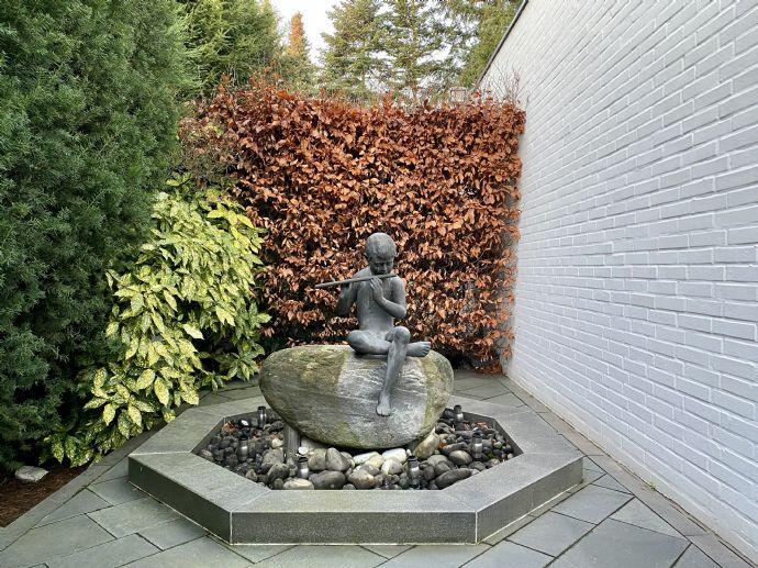 Freistehendes Einfamilienhaus Krefeld-Bockum