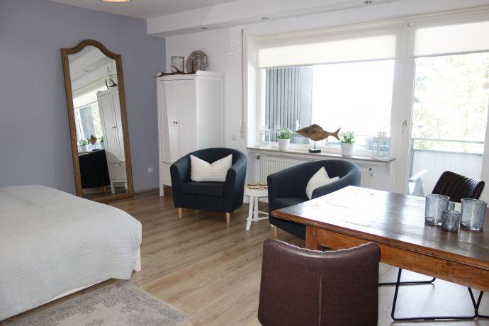 1-Zimmer-Eigentumswohnung in Hahnenklee