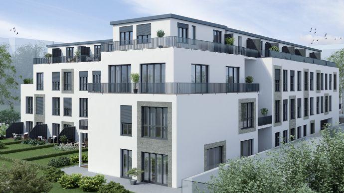PROVISIONSFREI FÜR DEN KÄUFER - 150 m² pures Wohnerlebnis über zwei Ebenen