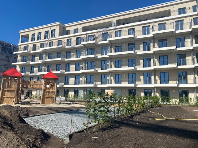 3 Zimmer Wohnung in Dresden (Leipziger Vorstadt)