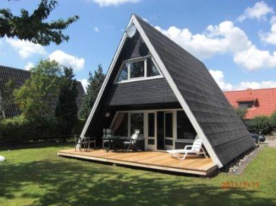 Ostsee Urlaub im Ferienhaus in Damp - Gorch-Fock Ring 644