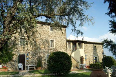 Volterra Häuser, Volterra Haus kaufen