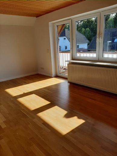 2-Zimmer-Wohnung ab 01.10.2020 in Garstedt zu vermieten