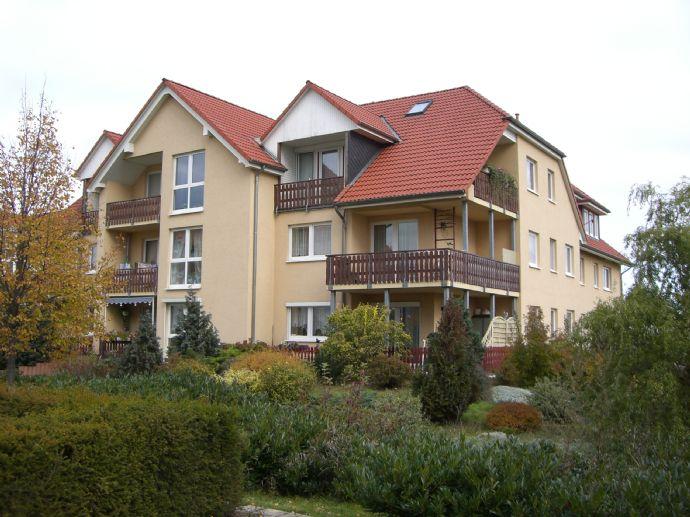schöne 2-Raum Wohnung in Wernigerode Harz
